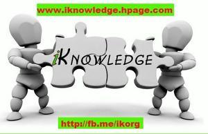 Iknowledge logo