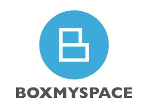 Boxmyspace logo