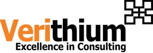 Verithium logo