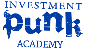 Investment Punk Academy logo