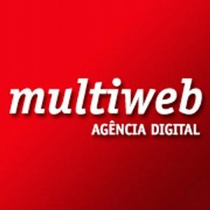Multiweb Agência de E-commerce logo