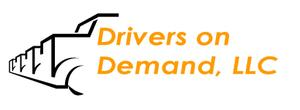 Drivers on Demand, LLC logo