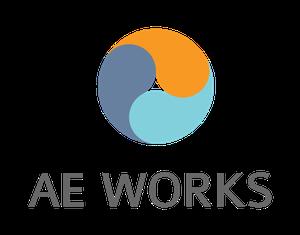AE Works logo
