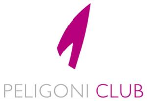 The Peligoni Club logo