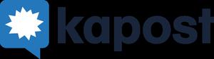 Kapost logo