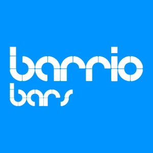 Barrio Bars logo