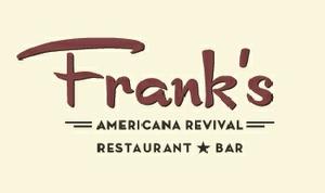 Franks Americana Revival logo