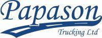 Papason Trucking Ltd logo