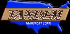 Tandem Transport Corp. logo