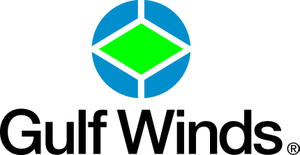Gulf Winds International logo