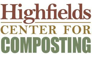 Highfields Center for Composting logo