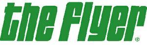 The Flyer logo