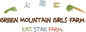 Green Mountain Girls Farm logo