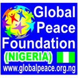 Global Peace Foundation  (Nigeria) logo