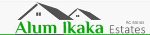 ALUM IKAKA ESTATES logo