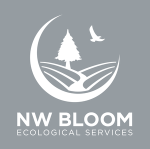 NW Bloom Ecological Services logo