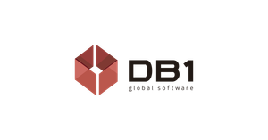 DB1 Global Software logo