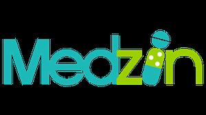 Medzin logo