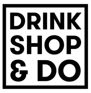 Drink Shop & Do logo