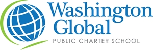 Washington Global Public Charter School logo