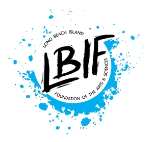 The Long Beach Island Foundation or Arts and Sciences logo