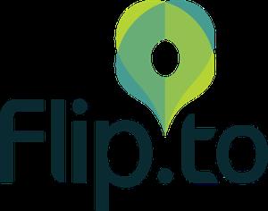 Flip.to logo