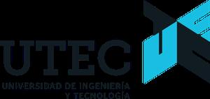 Universidad de Ingeniería y Tecnología logo