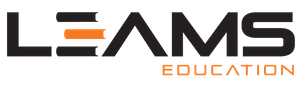 LEAMS Education logo