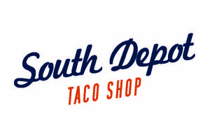 South Depot Taco Shop logo