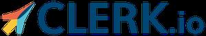 Clerk.io logo