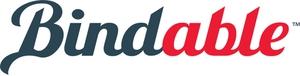 Bindable logo