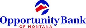 Opportunity Bank of Montana logo