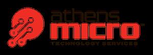 Athens Micro logo