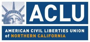 ACLU of Northern California logo