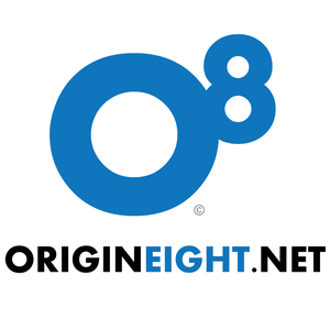 Origin Eight logo
