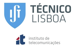 Instituto de Telecomunicações, Instituto Superior Técnico, Lisbon, Portugal logo